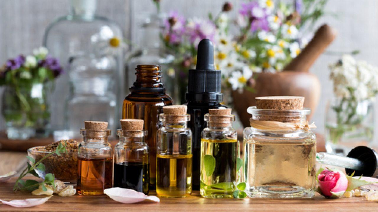 Óleos essenciais para amenizar doenças respiratórias