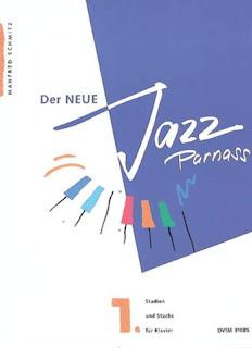 der neue jazz parnass vol 1 manfred Schmitz
