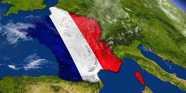 Η Γαλλία θέτει θέμα Τουρκίας στην Ευρωπαϊκή Ένωση