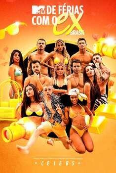 De Férias com o Ex Brasil 7ª Temporada Torrent – WEB-DL 1080p Nacional