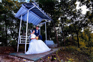 Wedding Dress & Style in MizoramWedding Dress & Style in Mizoram