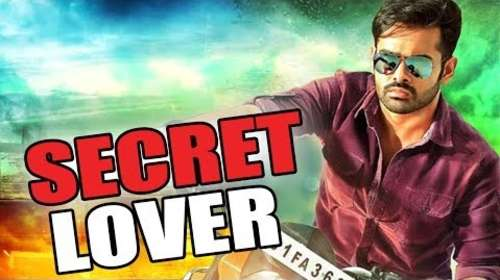Secret Lover 2017 Hindi Dubbed 400MB HDRip 480p