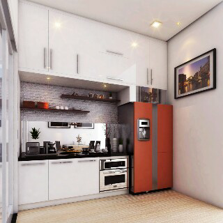 Kitchen Set Murah Pabrik Kitchen Set Minimalis 30 Gambar Kitchen