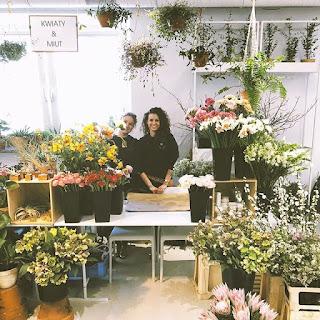 Polska kwiaciarnia