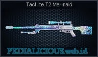 Tactilite T2 Mermaid