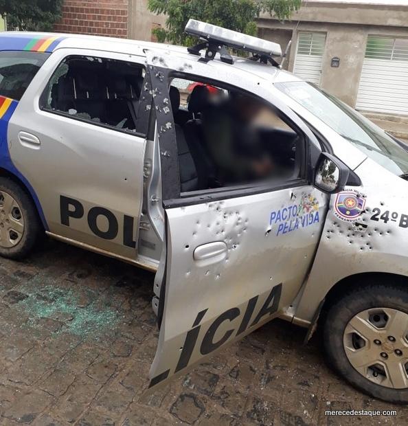 MPPE atua na investigação de crime contra Policial em Santa Cruz e morte de envolvidos na Paraíba