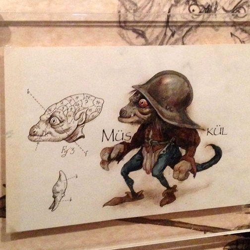 Jim Henson's Labyrinth: Journey to Goblin City | Center for Puppetry Arts