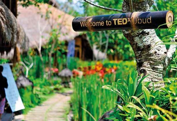Wisata TedxUbud Bali