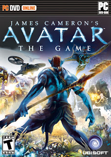 Avatar: The Game (PC) 2009