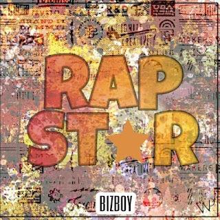 (AUDIO) BIZBOY - RAP STAR