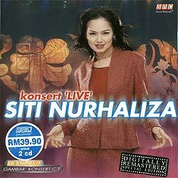 Konsert Live Siti Nurhaliza (1999)