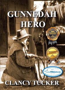 'GUNNEDAH HERO' FROM OUTSIDE AUSTRALIA