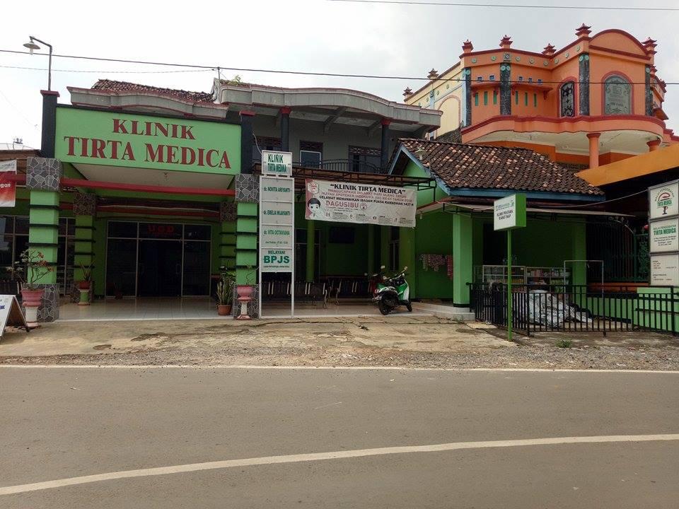 Company Profile Klinik Tirta Medika