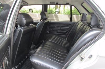 Interior BMW E30