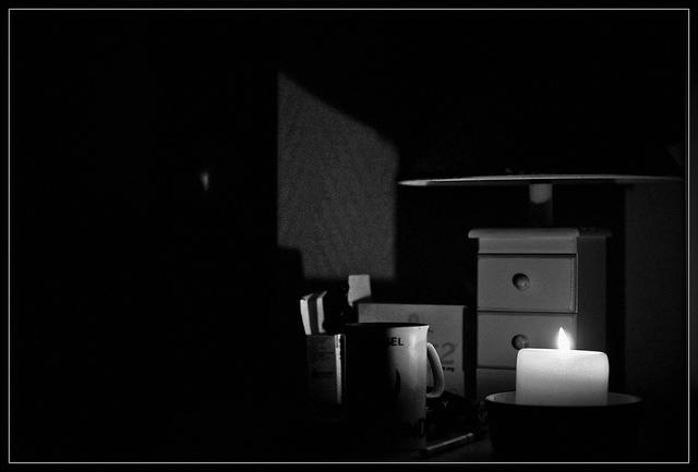 evry daily photo coupure de courant. Black Bedroom Furniture Sets. Home Design Ideas