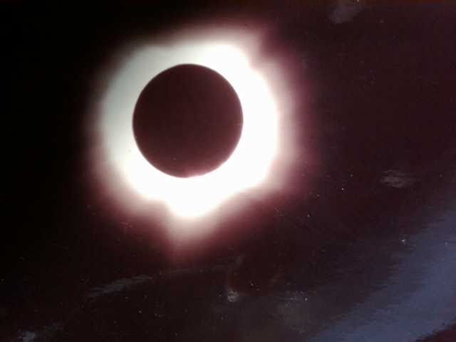 Solar Eclipse Viewing Glasses Virginia Beach