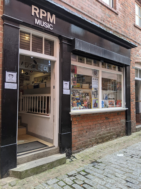 15+ Ideas for a Child-Free Day Out in Newcastle  - RPM Music