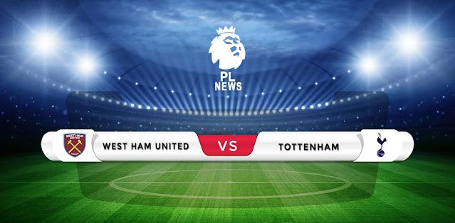West Ham vs Tottenham Prediction & Match Preview