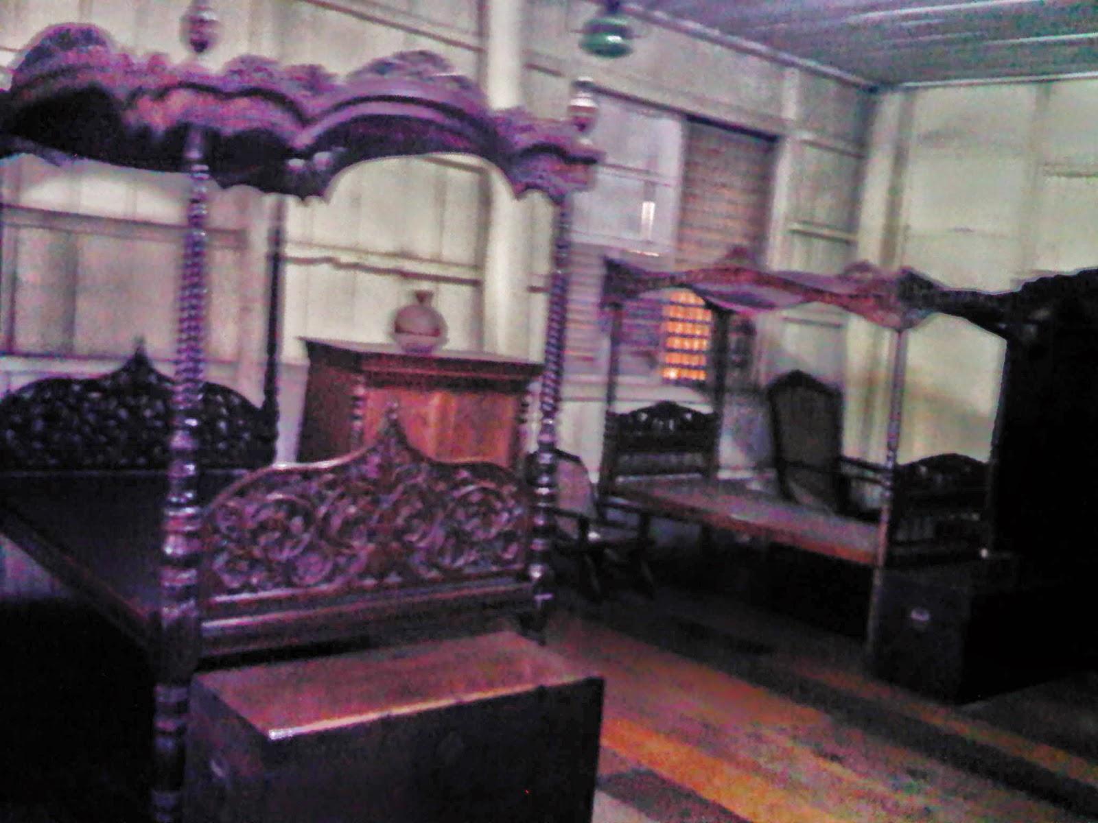 National Museum - Padre Burgos House