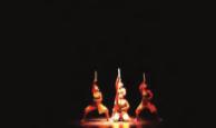 Seni Budaya Simbol Karya Tari Dalam Kritik Tari
