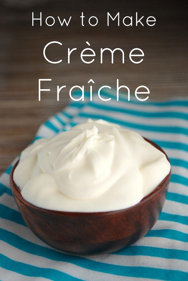 How To Make Homemade Cr 232 Me Fra 238 Che Always Order Dessert