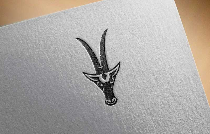 Download Free Capricorn Logo for Business