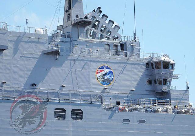 Mesir Borong Senjata Perancis (4)