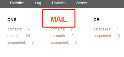 How To Create Mail On VestaCP