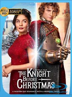 El Caballero de la Navidad (2019) HD [1080p] Latino [GoogleDrive] SilvestreHD