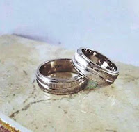 Cincin Tunangan Couple doffit
