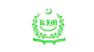 Kashmir Institute Of Management Muzaffarabad logo