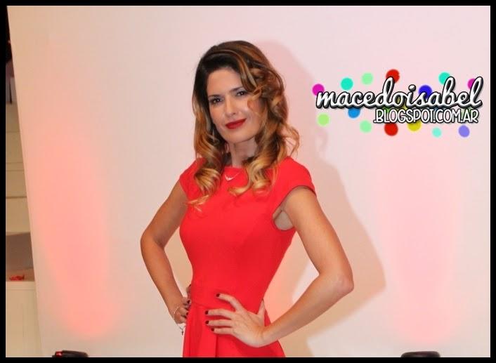 Isabel Macedo blog marzo 2014