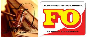 Prud'hommes : FO progresse en Loire-Atlantique