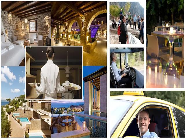 Στο 100% τον Αύγουστο η πληρότητα στα τουριστικά θέρετρα της Αργολίδα σύμφωνα με στοιχεία της Περιφέρειας