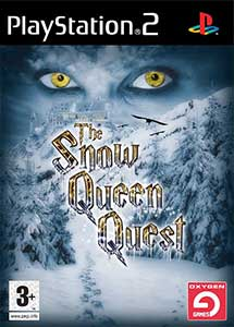The Snow Queen Quest PS2 ISO (Español Multi) (MG-MF)