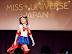 Sailor Moon: Miss Universo japonesa 2018 quer punir as rivais em nome da Lua