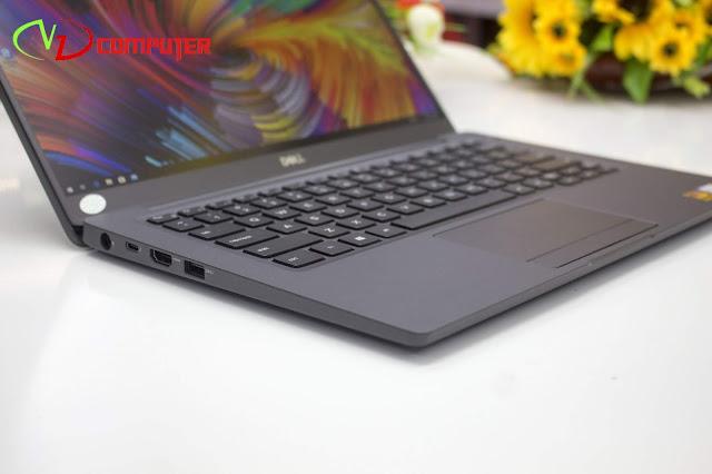 Dell Latitude E7400