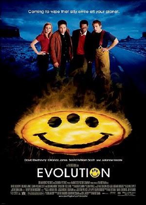 Tiến Hóa | Evolution (2001)