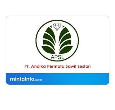 lowongan kerja PT. Andika Permata Sawit Lestari terbaru Hari Ini, info loker pekanbaru 2021, loker 2021 pekanbaru, loker riau 2021