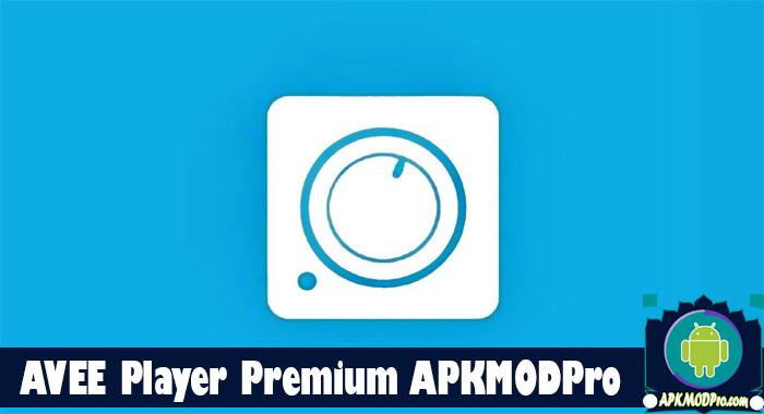 Download Avee Music Player (Pro) Mod Apk 1.2.83 [Premium] Terbaru 2020