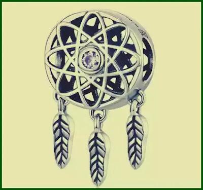 Talisman din argint Dream Catcher pareri forum talismane capcane de vise