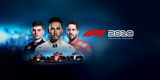 preview f1 2018