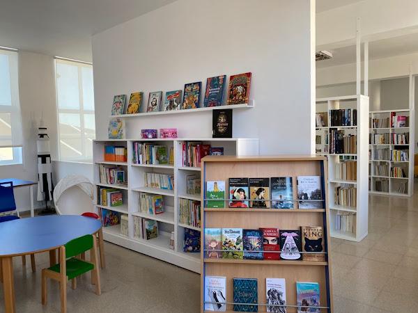 Fuencaliente ya cuenta con su nueva Biblioteca Municipal