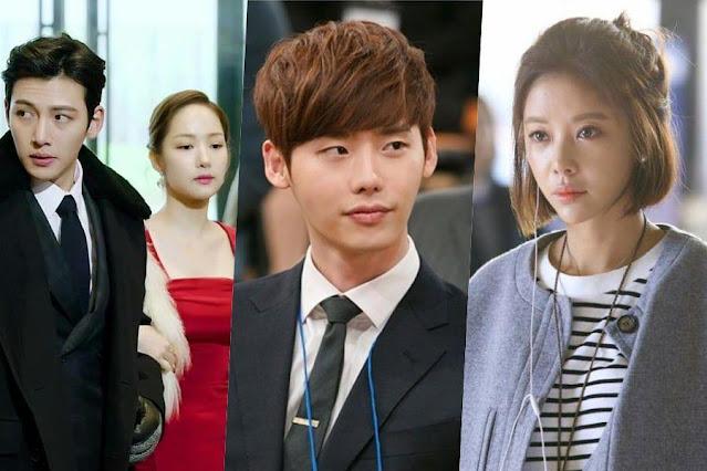 K-Dramalarda Gördüğümüz 11 Unutulmaz Değişim