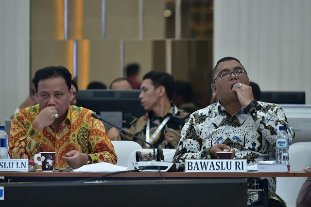 Prabowo-Sandi Ajukan Permohonan ke MA, Bawaslu Kirim Jawaban Tertulis