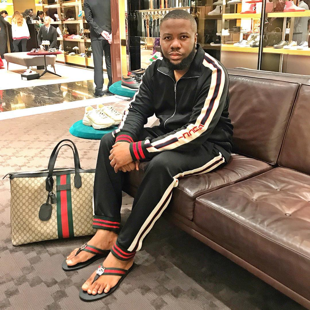 Hushpuppi Is Into Real Estate And not A Fraudster – Lawyer #Arewapublisize