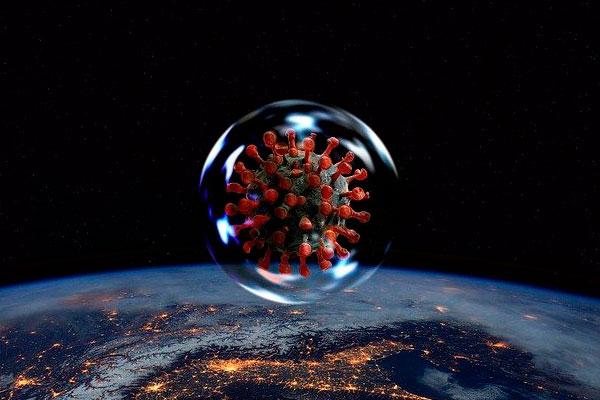 Como a nanotecnologia está contribuindo para a luta contra a Covid-19