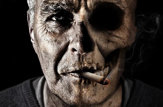 مضاعفات التدخين