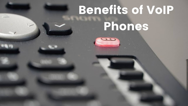 voip phone benefits