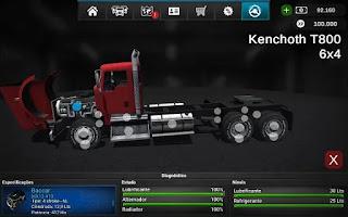 Grand Truck Simulator 2 mod apk